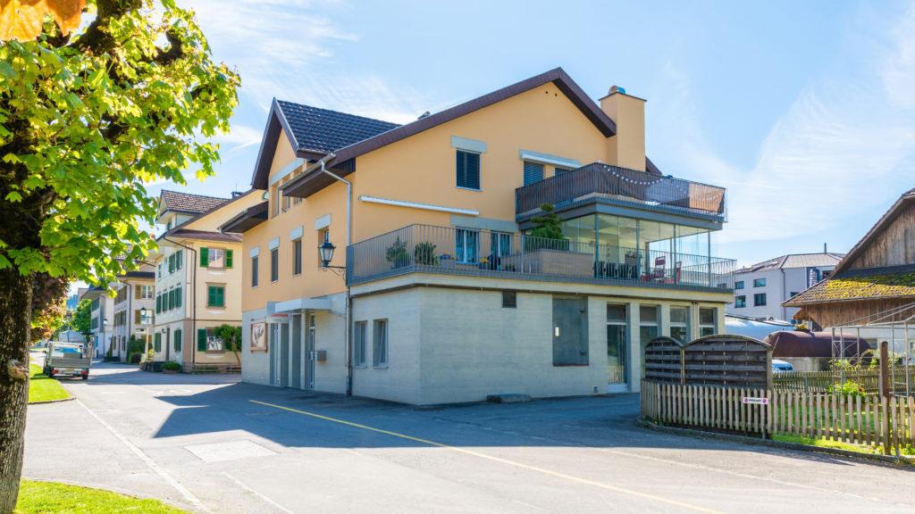 Käserei Schmid AG in Buttisholz